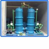 reutilização de água residencial