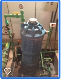 reutilização de águas pluviais