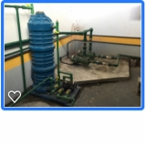 reutilização de água da chuva orçamento Região Central