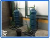 reutilização de água da chuva preço Cocais