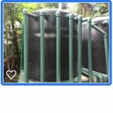 reutilização de água da máquina de lavar Morro do Alto