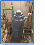 reutilização de água industrial preço Bairro Vila Santa Helena