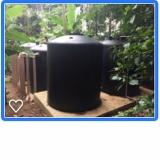 reutilização de água residencial Cesário Lange