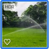 sistema de irrigação automática preço m2 Jandira