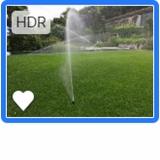 sistema de irrigação automático Zona Sul