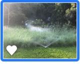 sistema de irrigação automatizado Itapevi