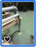 sistema de rega automatizado preço m2 Jandira