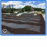 sistemas de drenagem para jardim Araçariguama
