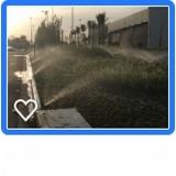 valor de irrigação automática para jardim Tatuí