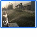 valor de projeto de irrigação automatizada Cesário Lange