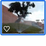 valor de projeto de irrigação de jardim Tatuí